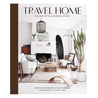 Travel Home Design with a Global Spirit - Ballard Designs