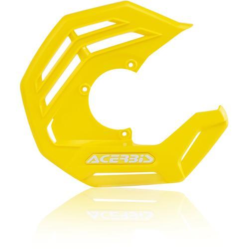 Acerbis X-Future Frontscheibenabdeckung, gelb