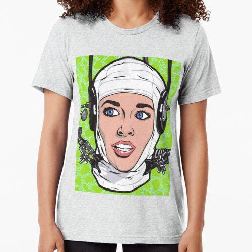 Jan in der Pfanne Vintage T-Shirt