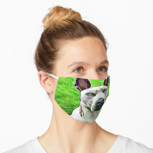 Thai Ridgeback Maske