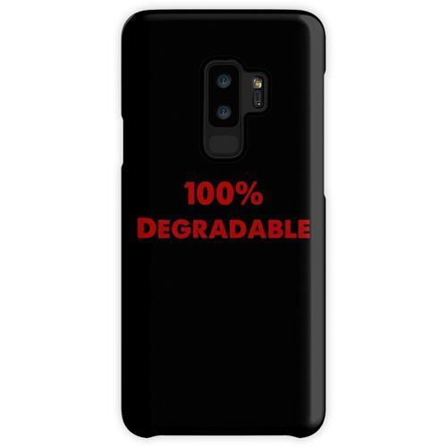 100% abbaubar Samsung Galaxy S9 Plus Case