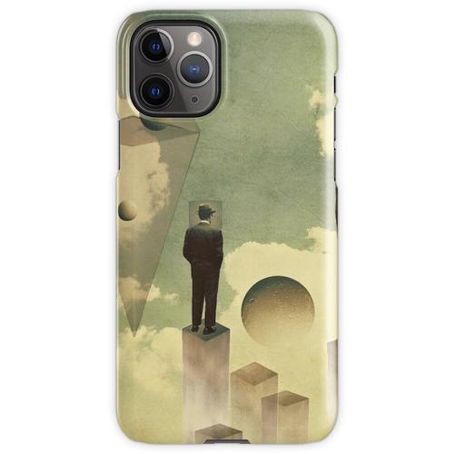Treibhauseffekt iPhone 11 Pro Handyhülle