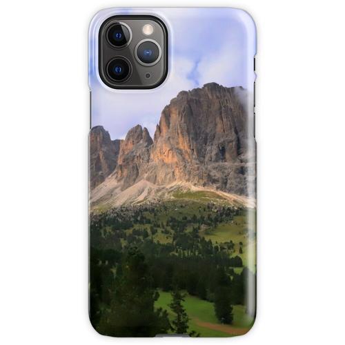 Gröden iPhone 11 Pro Handyhülle