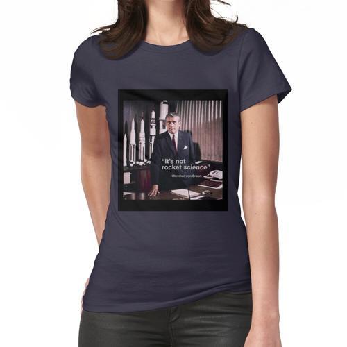 Das ist kein Hexenwerk Frauen T-Shirt