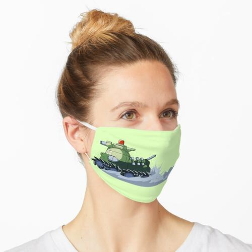 Bonaparte GO! Maske