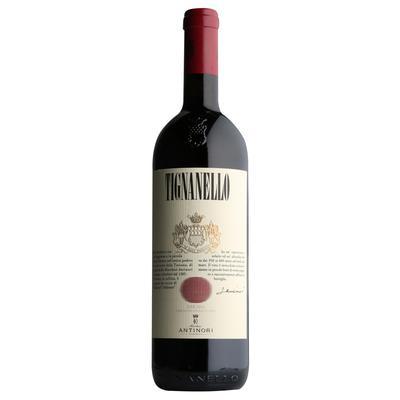 Antinori Tignanello 2017 Red Wine - Italy