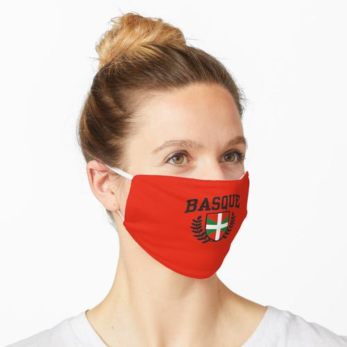 baskisch Maske