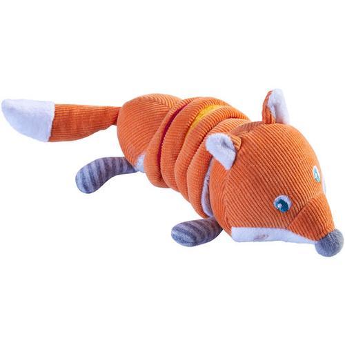 HABA Ratterfigur Fuchs Foxie, orange