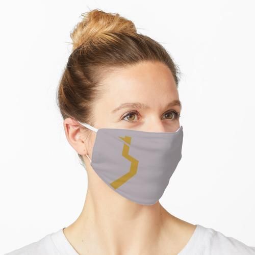 Kalin Kessler Marker Maske