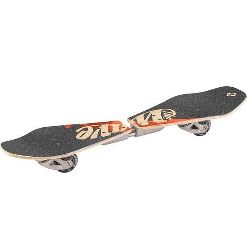 STREETSURFING Wooden Waveboard WAVE RIDER, Größe - in keine Farbe