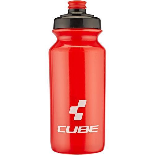 Cube Icon Trinkflasche 500ml rot 2021 Trinkflaschen