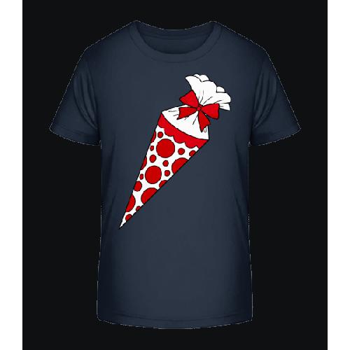 Schultüte - Kinder Premium Bio T-Shirt