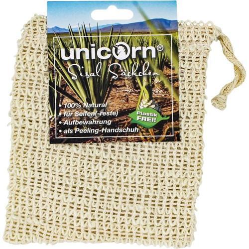 unicorn Seifensäckchen-Sisal groß Handschuh