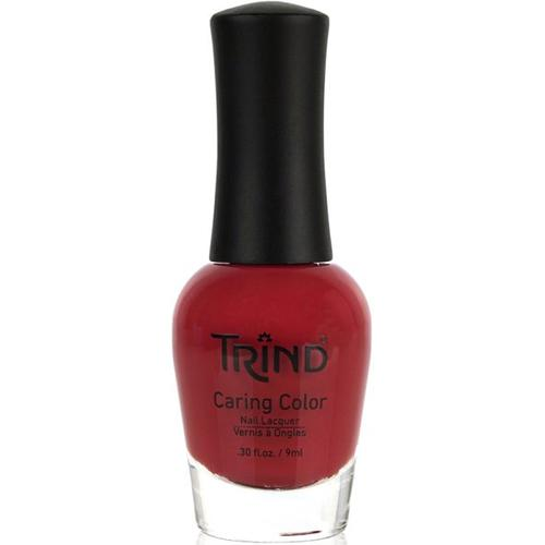 Trind Caring Color CC163 Rasberry Swirl 9 ml Nagellack