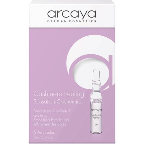 Arcaya Kashmir Feeling 5 Ampullen (5x 2 ml)
