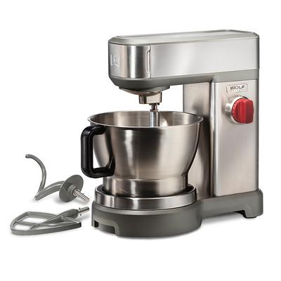 Wolf Gourmet Stand Mixer - Front...