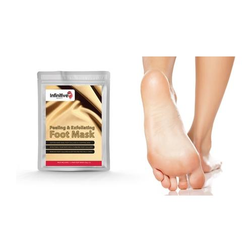 Anti-Hornhaut-Socken: 4