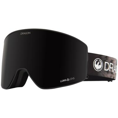Dragon Alliance PXV2 Snow Goggles SNOWLEOPARD/SMOKE