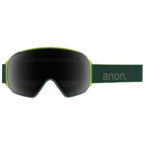 Anon - M4 Toric Sonar S2 (VLT 23%) Glass Sonar Green S2 (VLT 23%)