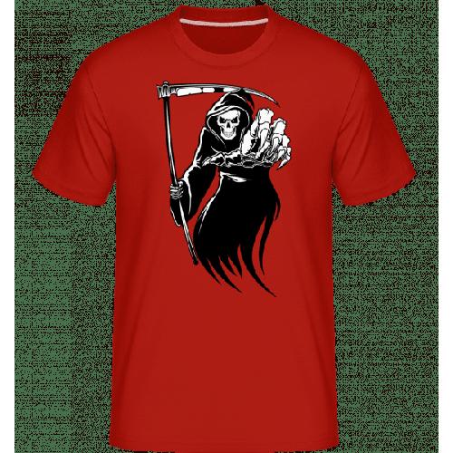 Der Sensenmann - Shirtinator Männer T-Shirt