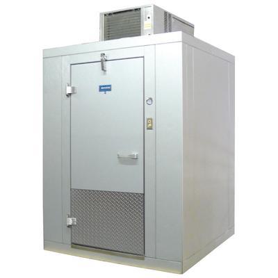Arctic BL68-CF-R Indoor Walk-In Refrigerator w/ Remote Compressor, 5' 10