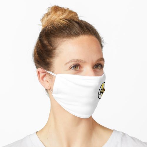 DLR Eléctricité Maske