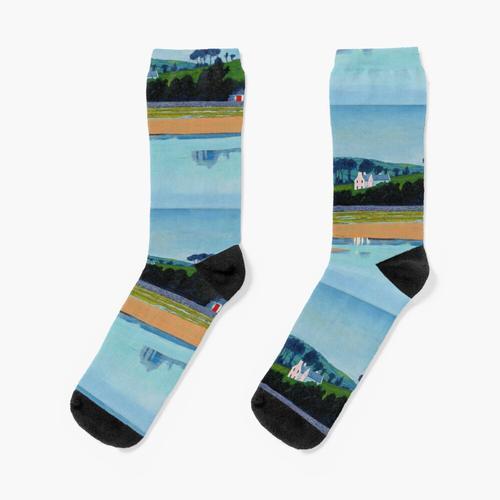 Clonakilty Bay (West Cork, Irland) Socken