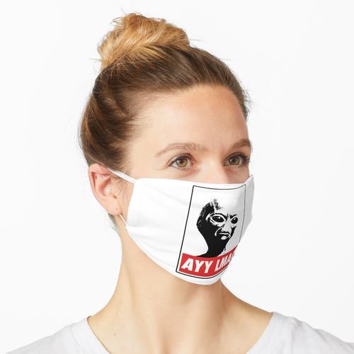 AYY LMAO Maske