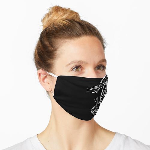 Elasthan Maske