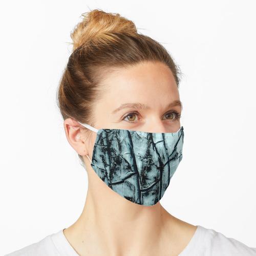 Gletscher Maske
