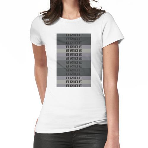 BRAUT BRAUT Frauen T-Shirt