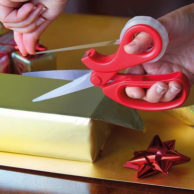 Scissors With...