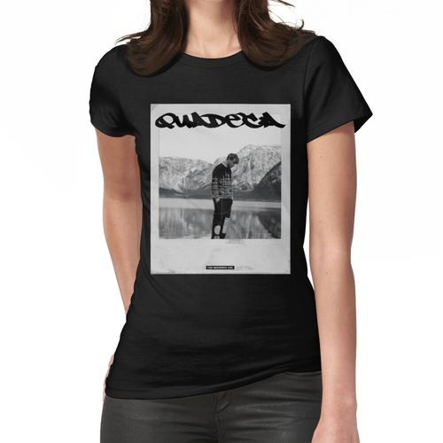 QUADECA Frauen T-Shirt