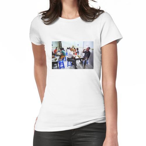 billige aber leckere Nudeln Frauen T-Shirt