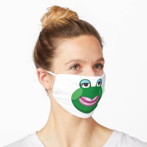Jambette Animal Crossing Maske