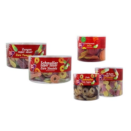Red Band Mix Probierset: Red Band Super Saure Briketts/1200