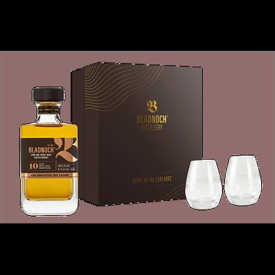 Coffret Cadeau Whisky Écossais B...