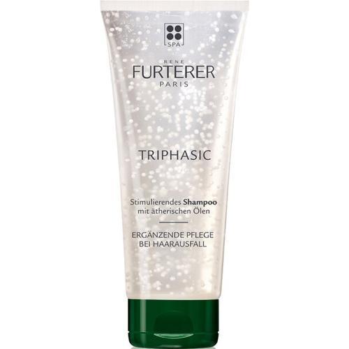 Rene Furterer Triphasic Stimulierendes Shampoo 100 ml