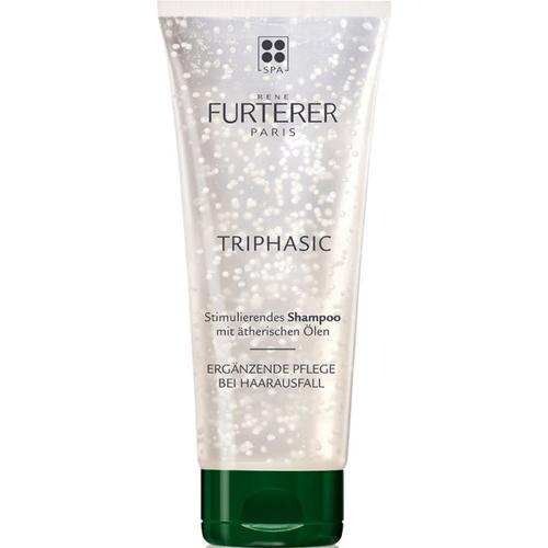Rene Furterer Triphasic Stimulierendes Shampoo 100 ml