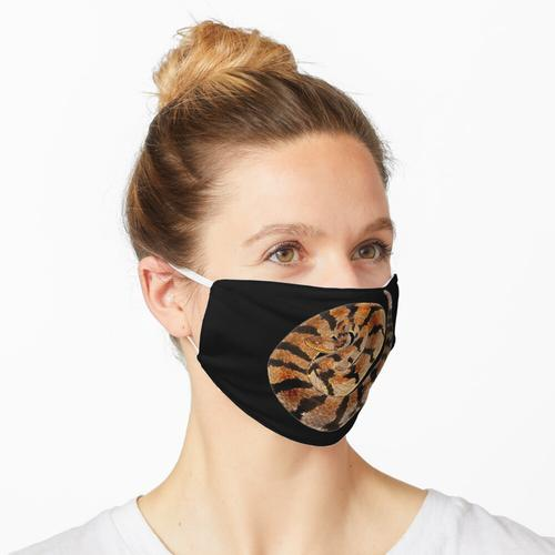 Gefahrgut Maske