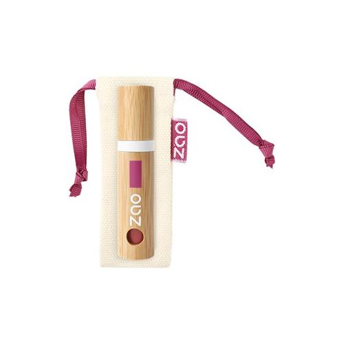 zao Lippen Lipgloss Bamboo Lip Polish Nr. 35 Rasberry 3,80 ml