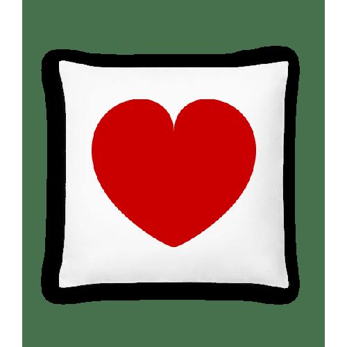 Herz - Kissen