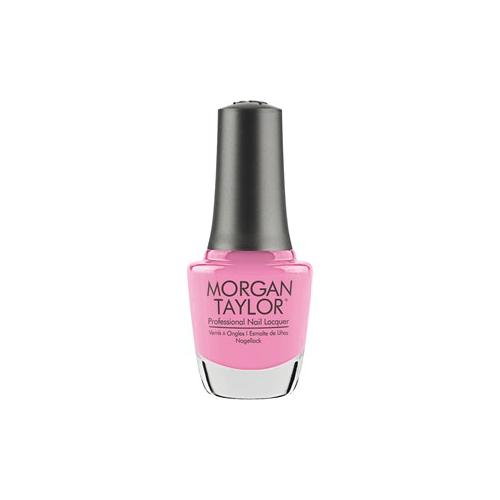 Morgan Taylor Nägel Nagellack Rosa Collection Nagellack Nr. 03 Lavender 15 ml