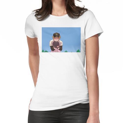Mihashi Frauen T-Shirt