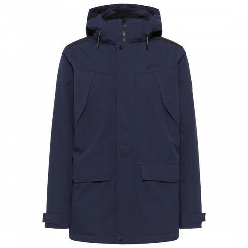 Halti - Luosto Warm Parka Jacket - Parka Gr L blau