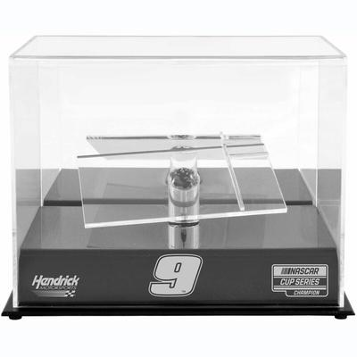 Chase Elliott Fanatics Authentic 2020 NASCAR Cup Series Champion Engraved Logo 1:24 Scale Die-Cast Display Case