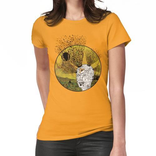Das dritte Auge aufdecken Frauen T-Shirt