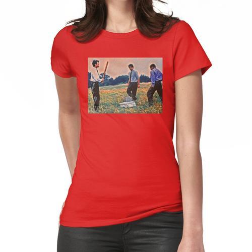 Der Drucker Frauen T-Shirt