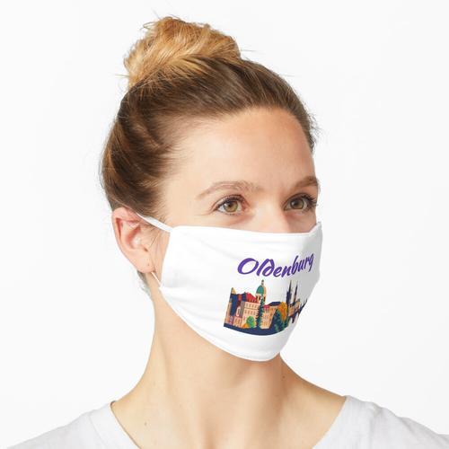 Oldenburg Maske