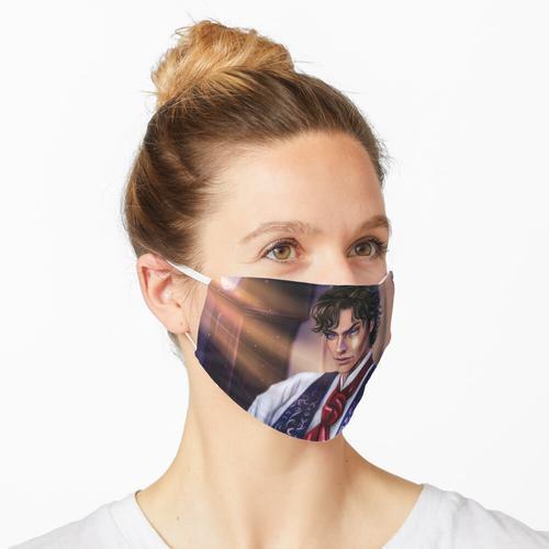 Will Herondale Fan Art Maske